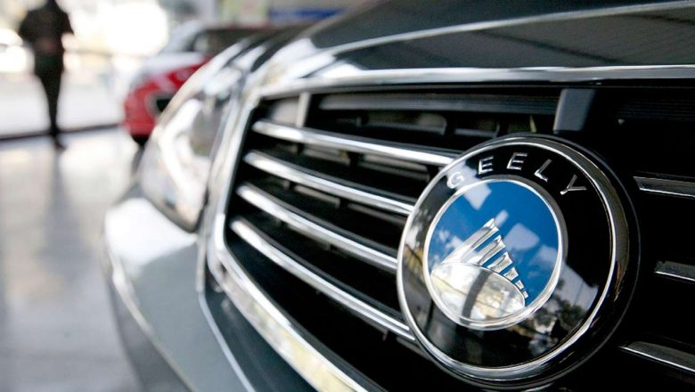 Geely Auto to invest $54 million in development of healthy cars