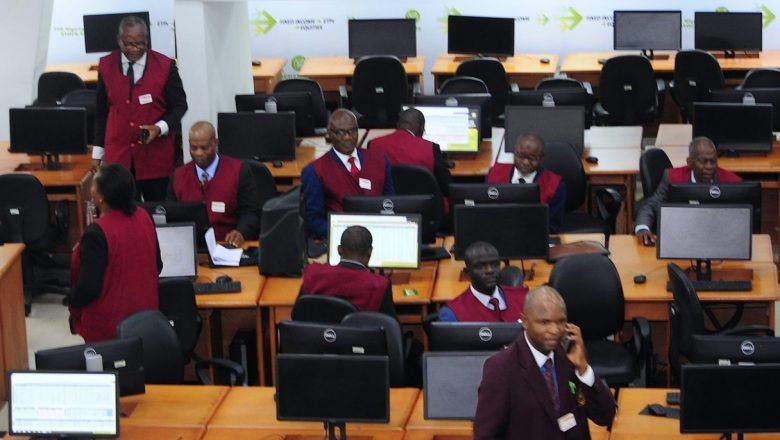 Equities defy nationwide protest as index rises by 0.86 percent