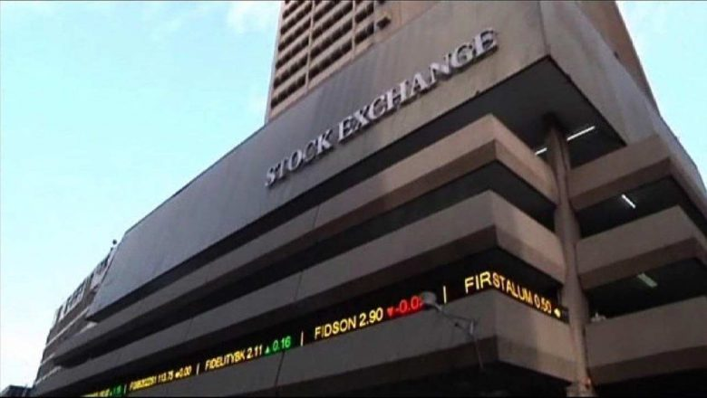 Negative fixed income returns, bellwethers push NSE index by 2.53%