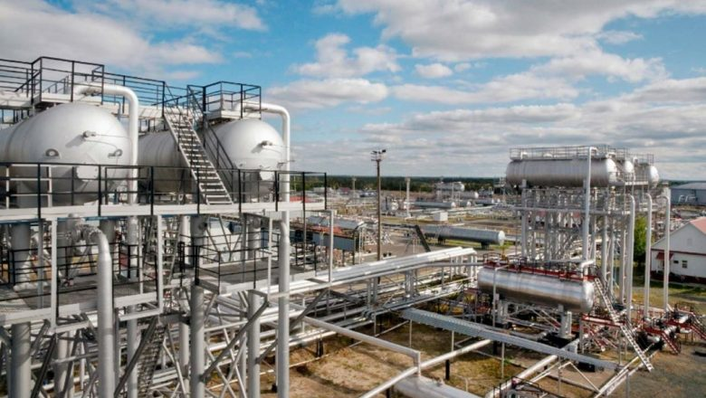 Industry leader urges government to pay attention to gas development