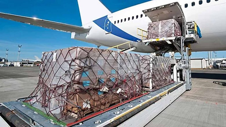 African air cargo demand surges amid global downturn