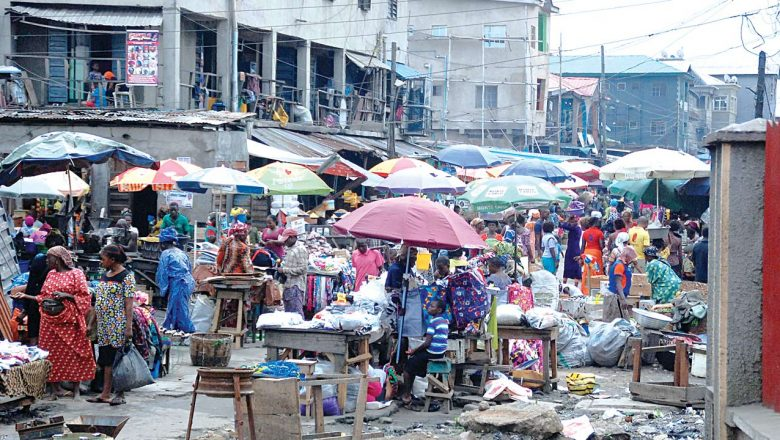 Nigerians priced out of food market in Xmas