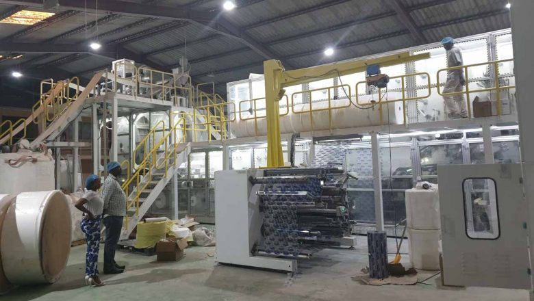 Operators seek elimination of tariff on printing raw materials