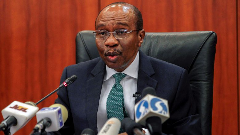 CBN halts Cryptocurrency Transactions by Nigerian Banks