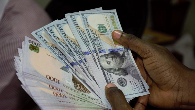 THE NIGERIA'S FX CRISIS:  OVERARCHING CONSEQUENCE OF INSECURITY AND STRUCTURAL DEFICIENCY