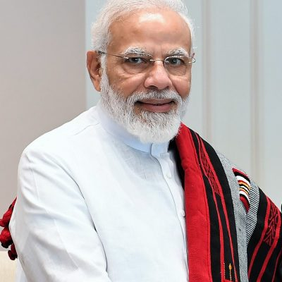 Prime Minister, Modi Address At Foundation Laying Ceremony Of Several Development Projects In Kutch, Gujarat