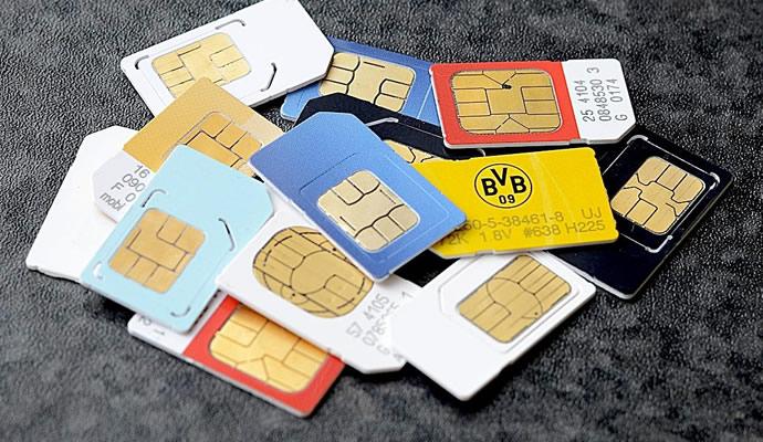 Stakeholders disagree as telcos suspend SIM registration