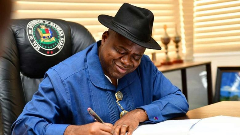 FG refunds Bayelsa State N27 billion as amount spent on federal projects