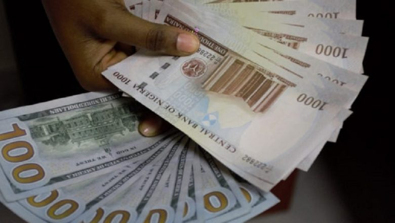 Naira falls across forex markets as CBN moves against IMTOs