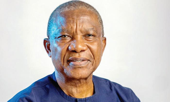 Ohuabunwa unveils 2023 bid, says Igbo presidency will stop Biafra