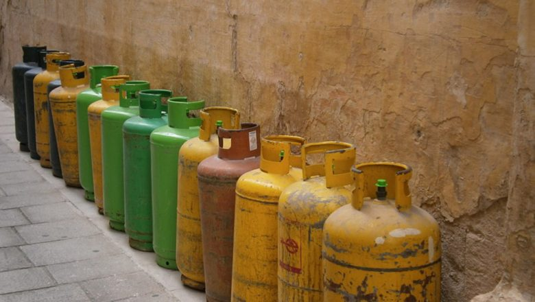 Nigeria's cooking gas target wobbles as consumption hovers at 1mmt