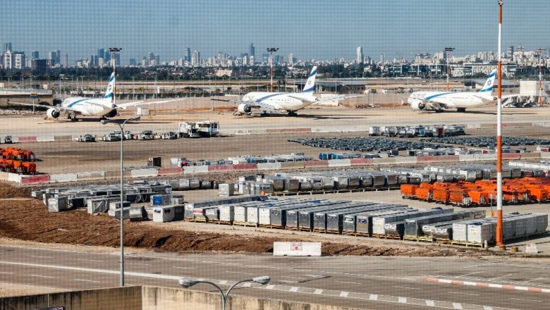 Israel 'closes skies' to air travel to prevent spread of Covid-19 variants