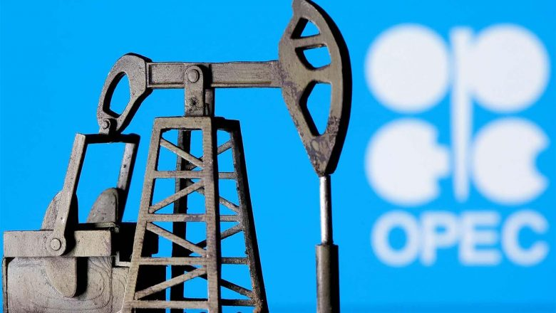 OPEC+ meeting to decide oil production levels after a dismal 2020