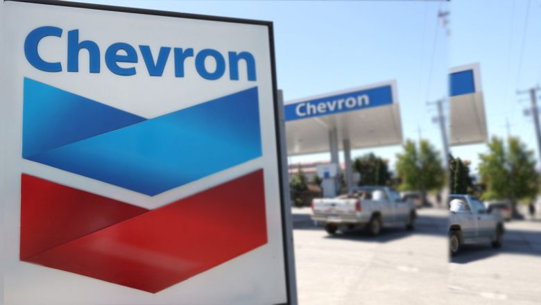 ExxonMobil, Chevron CEOs discussed potential merger in 2020: report