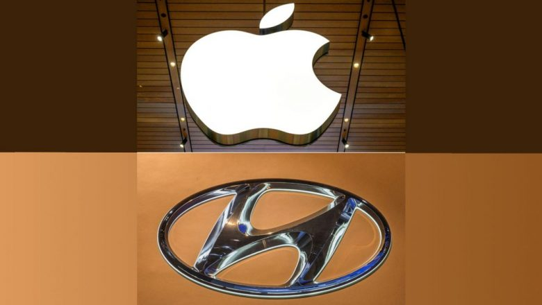 Hyundai, Kia deny Apple car talks, send shares tumbling