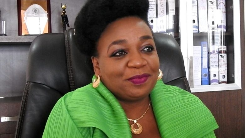 Mrs. Folashade Joseph Re-Appointed as MD/CEO NAIC