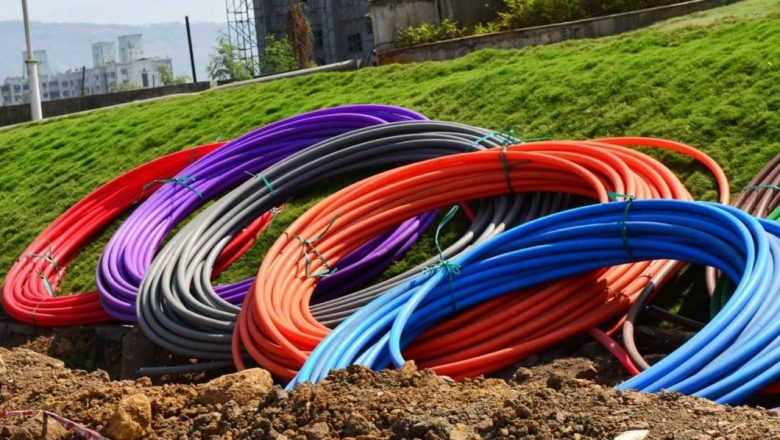 Metro fibre networks account for 25% of sector's infrastructure