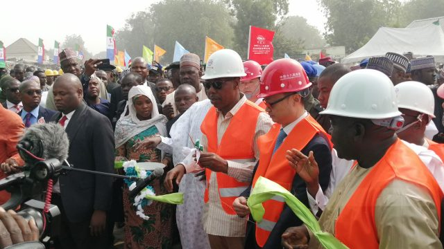 N4.2b North-East bridge ready for use soon, says Chinese contractor