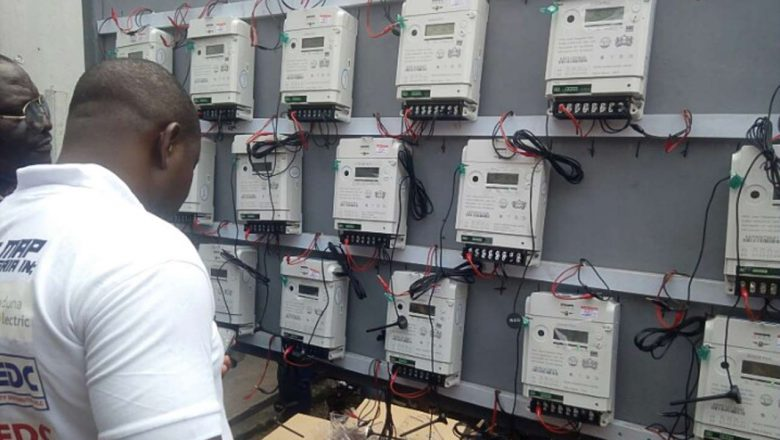 Exclusive privilege to two firms incapacitates metering rollout