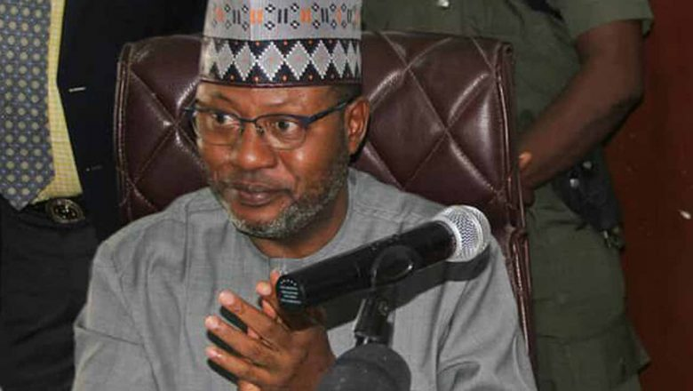 'Scientific collaboration critical to Nigeria's international engagement'
