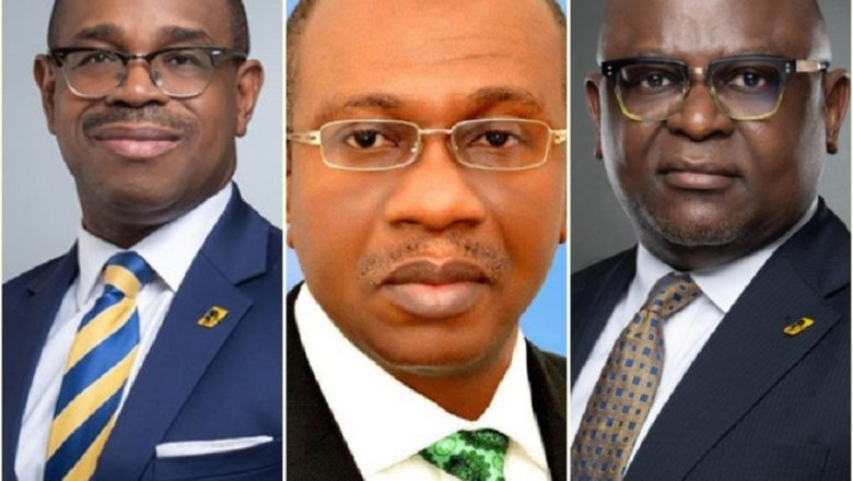Why CBN sacked board of First Bank
