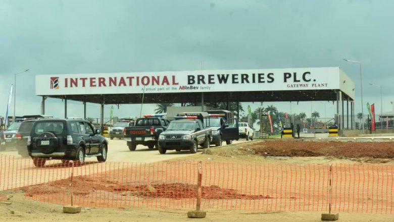 International Breweries publishes Maiden Sustainability Report