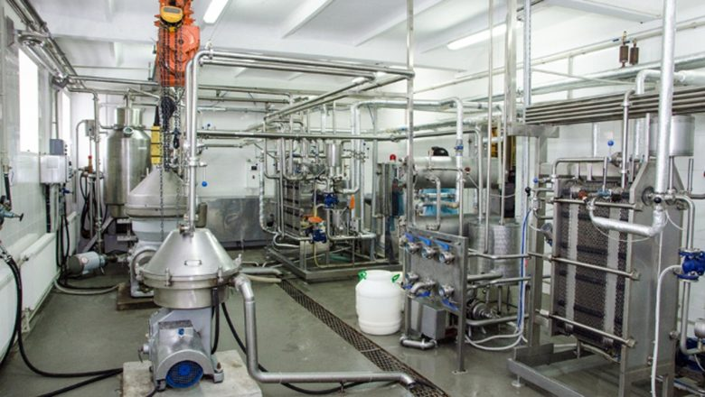FG eyes 1.7m MT of milk production target by 2024
