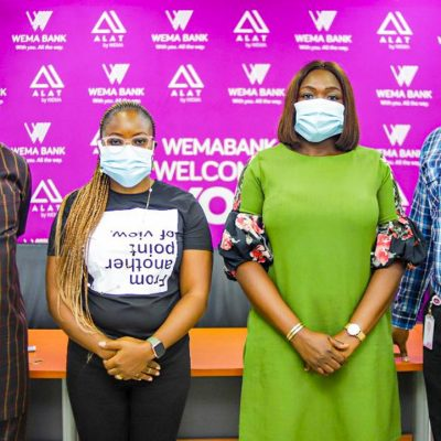 Wema seeks reinvention, to compete with technology
