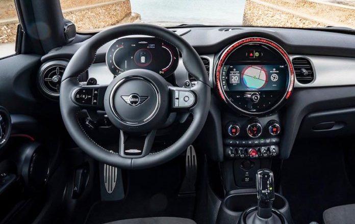 MINI John Cooper Gets Fresh Momentum for Extreme Driving Pleasure