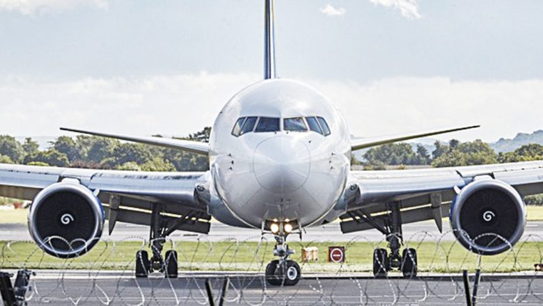 Local airlines spend N44b yearly on overseas maintenance