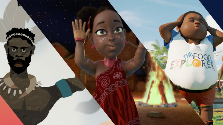 Animation films are the stars of the 8th edition of the NollywoodWeek film festival