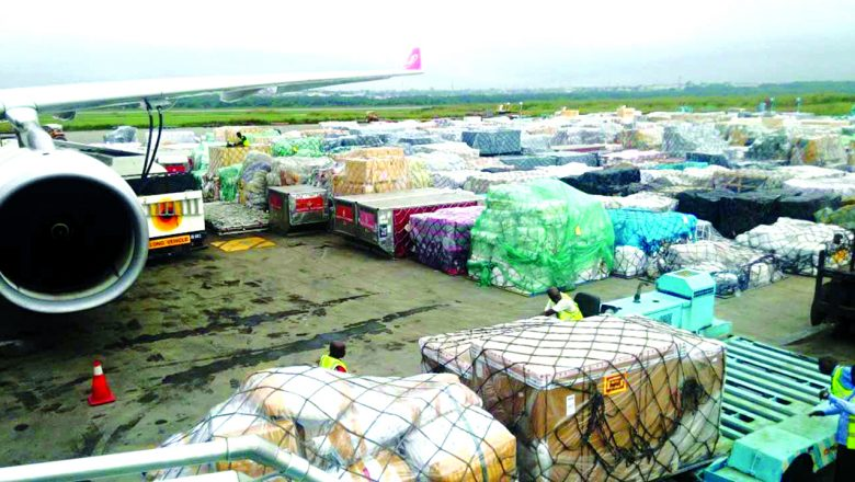 Air cargo business surges as African airlines record 24.6% demand spike