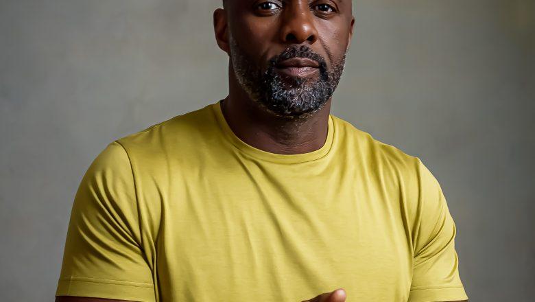 Actor, Director, Musician & Philantropist Idris Elba To Host Africa Day Concert 2021
