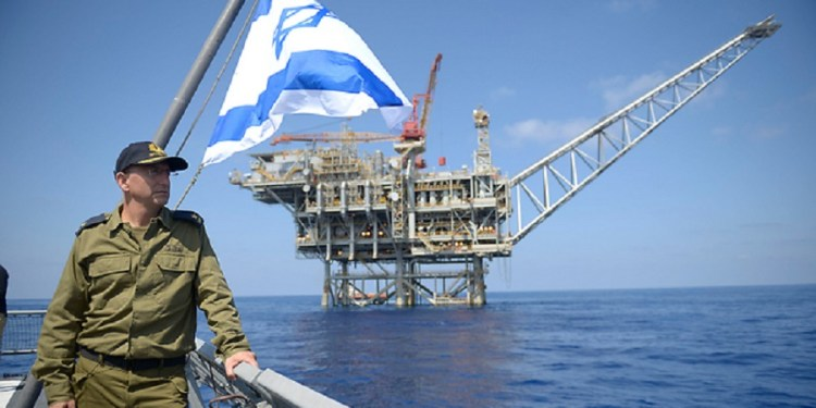 The Israeli-Palestine conflict and its impact on energy security