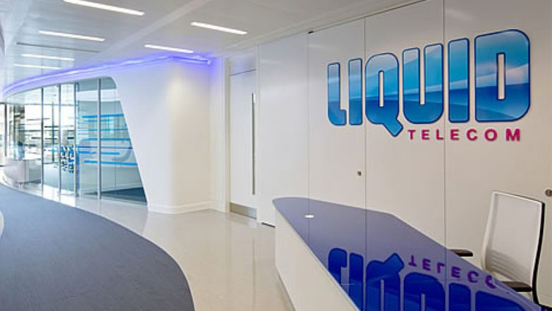 Liquid Telecom unveils its new identity, Liquid Intelligent Technologies in Zambia as it establishes itself as the digital service partner of choice for African businesses