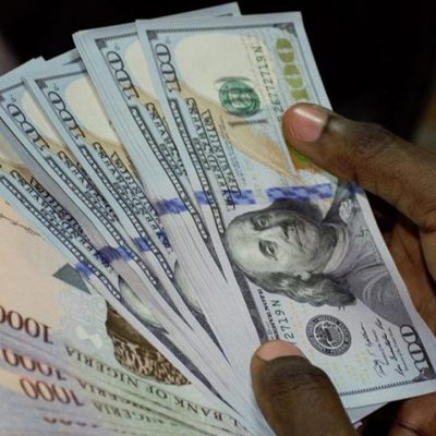 CBN extends 'Naira 4 Dollar Scheme' indefinitely as FX crisis continues