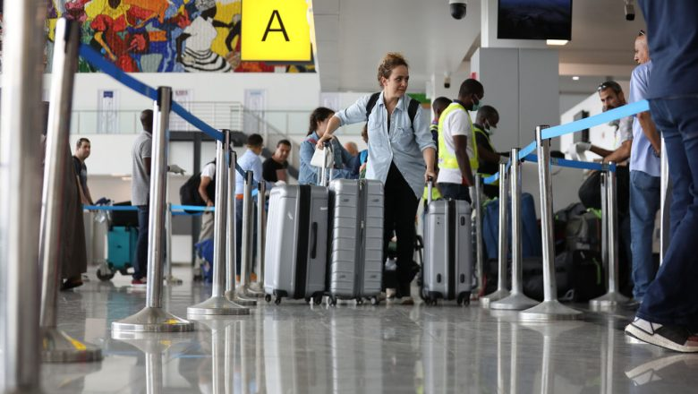 Over 20 countries lift travel restriction on vaccine passport holders