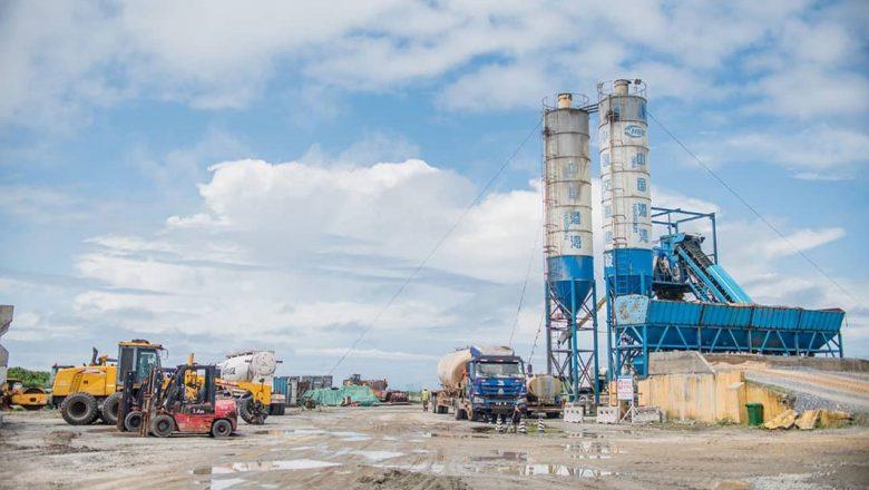 $1.6 billion Lekki deep sea port reaches 50% completion