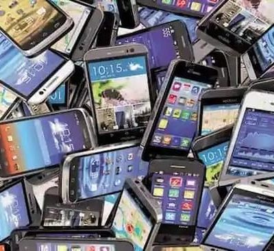 FG unveils policy to tackle phone theft