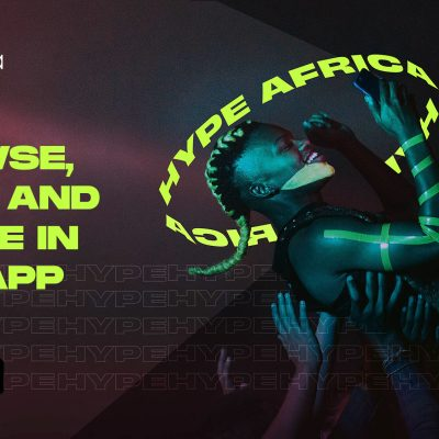 Opera launches Hype, an in-browser chat service for Opera Mini users, in South Africa