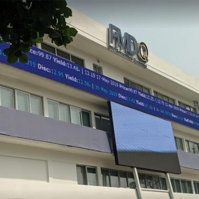 FMDQ admits Coronation Merchant Bank's N11.36b commercial paper