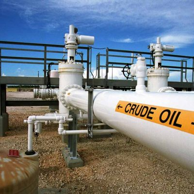 Nigeria eyes $70m profit from crude supply to Indonesia
