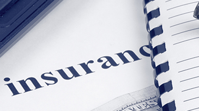 'Insurance industry's recapitalisation target to be driven by risk appetite'