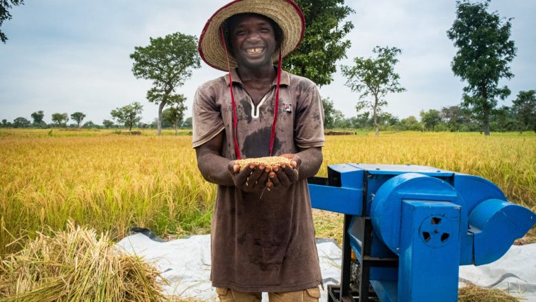 International Fund for Agricultural Development (IFAD)'s new investment programme to boost private funding of rural businesses and small-scale farmers
