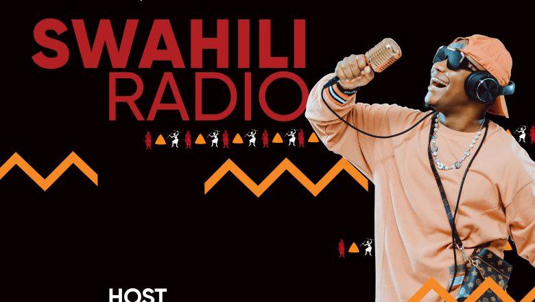 Audiomack Announces 'Swahili Radio' Podcast