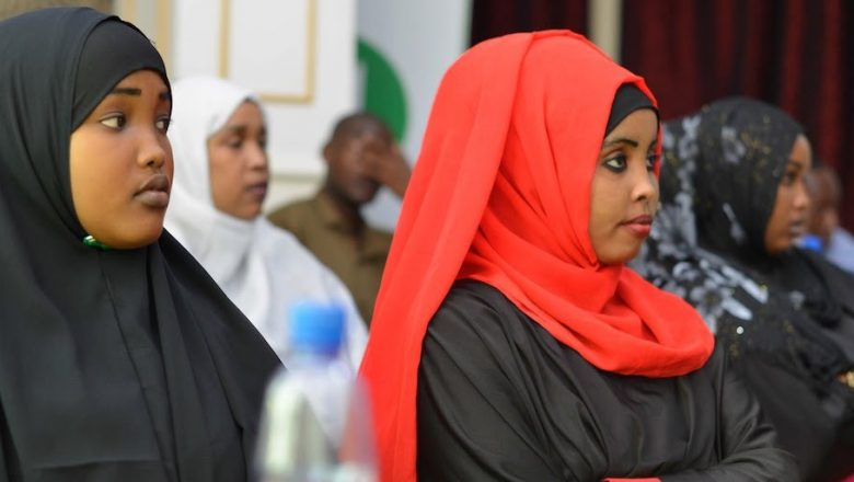 Somalia's Women and Children are Among the 1.84 Million to Benefit from Improved Healthcare Services