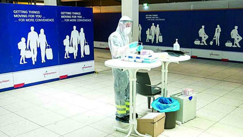 Travellers bemoan travel rules, high cost of multiple tests