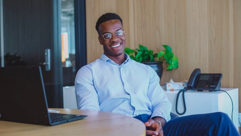 International Youth Day: How winners of the Bank's AgriPitch competition are helping to transform Africa's food system