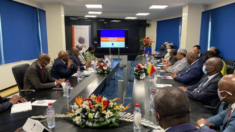 OPEC Commends the Congo's Société Nationale des Pétroles du Congo (SNPC) for Progress in Natural Gas, CSR