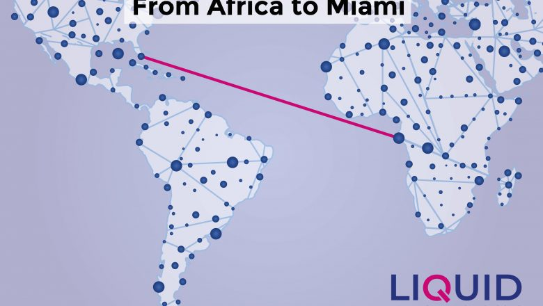 Liquid Intelligent Technologies creates direct access to USA internet resources via a new POP connection to Miami